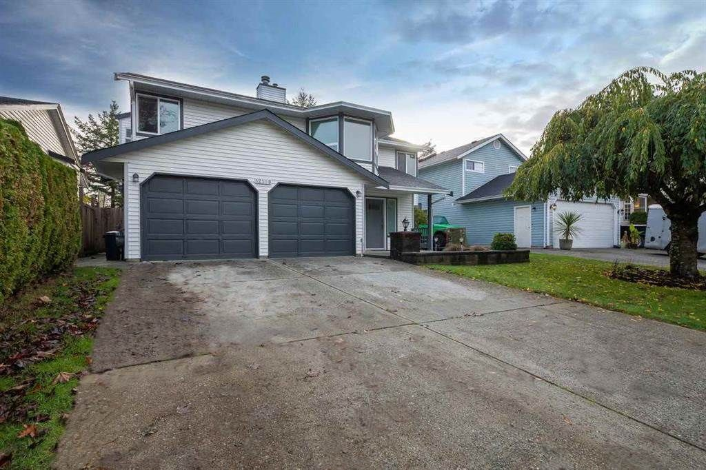Main Photo: 12198 IRVING Street in Maple Ridge: Northwest Maple Ridge House for sale : MLS®# R2216031