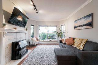 "Photo 3: 108 12464 191B Street in Pitt Meadows: Mid Meadows Condo for sale in ""LESEUR MANOR"" : MLS®# R2498241"