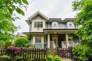 Photo 3: 54 6575 192 Street in Surrey: Clayton Townhouse for sale (Cloverdale)  : MLS®# R2591526