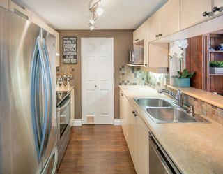 """Photo 5: 124 5600 ANDREWS Road in Richmond: Steveston South Condo for sale in """"LAGOONS"""" : MLS®# R2184932"""
