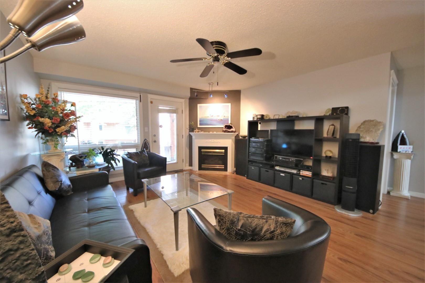 Main Photo: 114 9007 106A Avenue in Edmonton: Zone 13 Condo for sale : MLS®# E4248204
