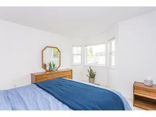 "Photo 18: 105 9177 154 Street in Surrey: Fleetwood Tynehead Townhouse for sale in ""CHANTILLY LANE"" : MLS®# R2508811"
