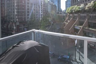 "Photo 10: 706 788 HAMILTON Street in Vancouver: Downtown VW Condo for sale in ""TV TOWERS"" (Vancouver West)  : MLS®# R2289612"