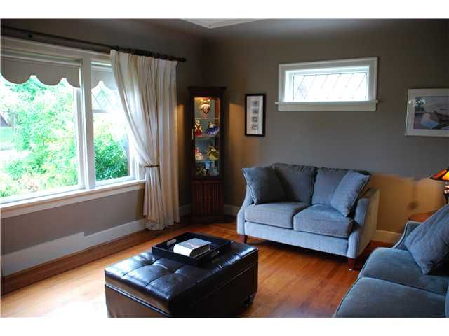 Photo 2: Photos: 1434 LONDON Street in New Westminster: West End NW House for sale : MLS®# V915226