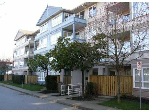 FEATURED LISTING: 304 - 3480 YARDLEY Avenue Vancouver