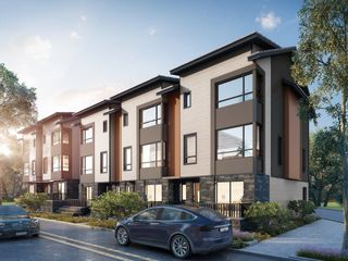 """Photo 2: 8 20559 86 Avenue in Langley: Willoughby Heights Townhouse for sale in """"PROSPER"""" : MLS®# R2624629"""