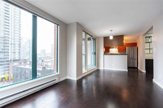 """Photo 3: 804 939 HOMER Street in Vancouver: Yaletown Condo for sale in """"THE PINNACLE"""" (Vancouver West)  : MLS®# R2581957"""