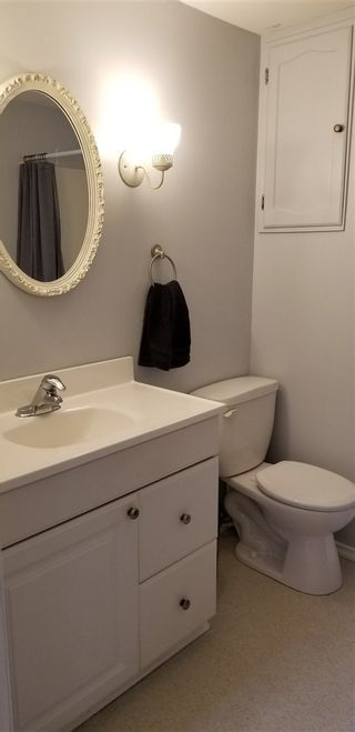 """Photo 9: 13910 KEPPEL Road: Miworth Manufactured Home for sale in """"MIWORTH"""" (PG Rural West (Zone 77))  : MLS®# R2366585"""