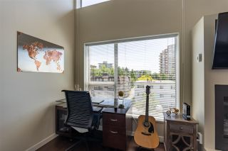 """Photo 11: PH10 1288 CHESTERFIELD Avenue in North Vancouver: Central Lonsdale Condo for sale in """"Alina"""" : MLS®# R2479203"""
