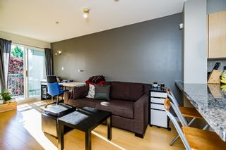 Photo 23: 305 3278 HEATHER STREET in Vancouver: Cambie Condo for sale ()  : MLS®# R2077135