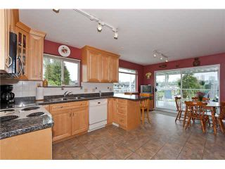 Photo 3: 4325 BARKER Avenue in Burnaby: Burnaby Hospital House for sale (Burnaby South)  : MLS®# V952050