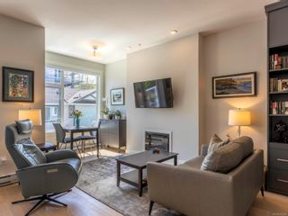 Photo 3: 206 2475 Mt. Baker Ave in : Si Sidney North-East Condo for sale (Sidney)  : MLS®# 874649