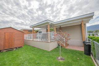 Photo 4: #45 12560 Westside Road, in Vernon: House for sale : MLS®# 10240610
