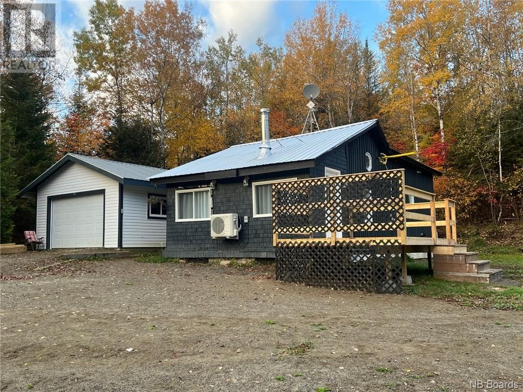 Main Photo: 789 Route 740 in Hayman Hill: House for sale : MLS®# NB064105