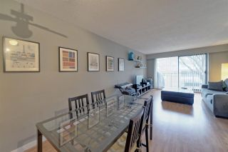"Photo 5: 208 307 W 2ND Street in North Vancouver: Lower Lonsdale Condo for sale in ""Shorecrest"" : MLS®# R2255322"
