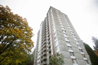 """Photo 18: 802 2008 FULLERTON Avenue in North Vancouver: Pemberton NV Condo for sale in """"Seymour By Woodcroft Estate"""" : MLS®# R2216896"""