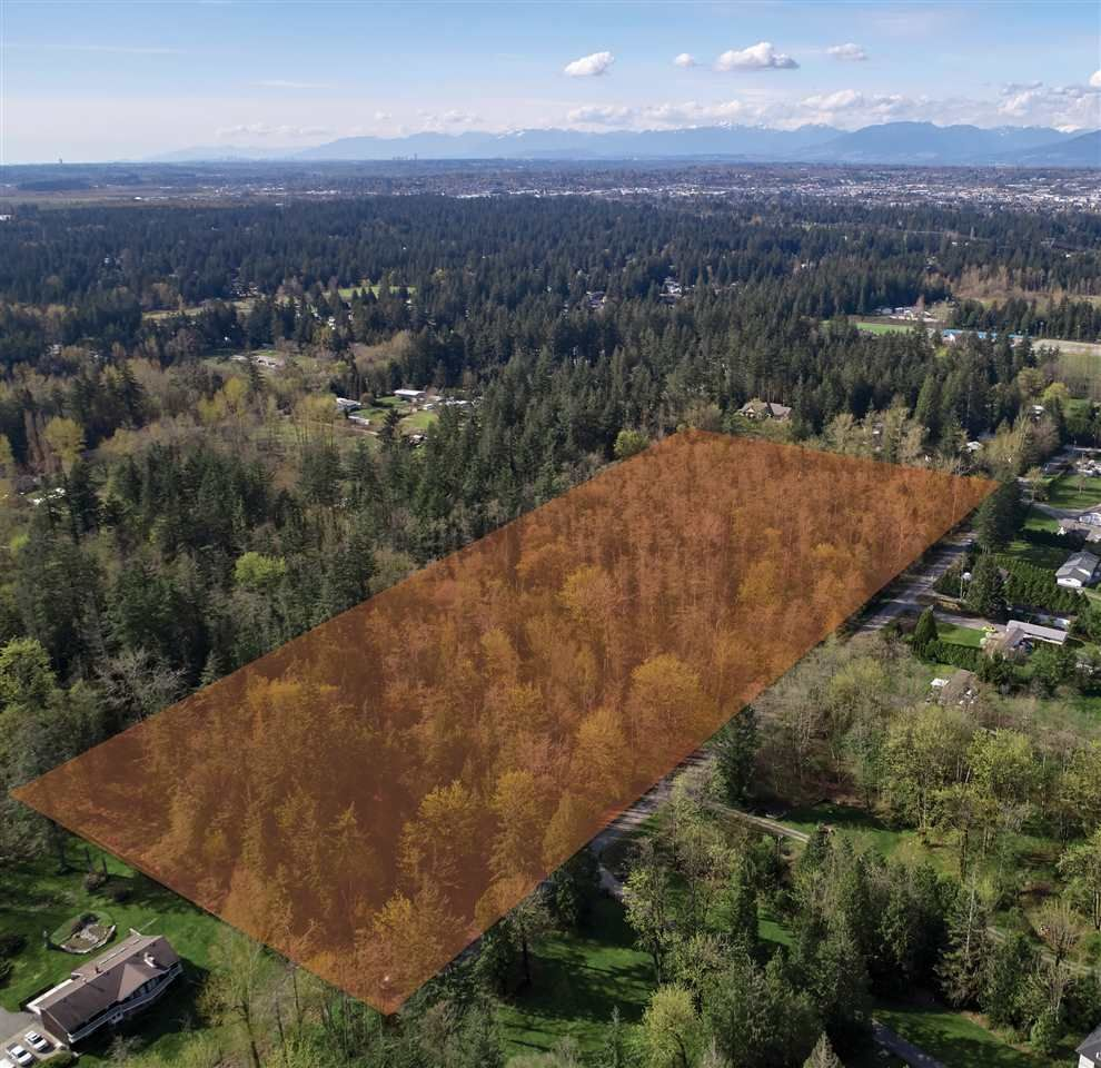 Main Photo: 210 ST.  & 36 AVE. in Langley: Brookswood Langley Land for sale : MLS®# R2561721