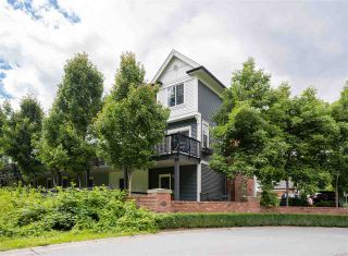 """Photo 39: 131 3010 RIVERBEND Drive in Coquitlam: Coquitlam East Townhouse for sale in """"Westwood by Mosaic"""" : MLS®# R2470459"""