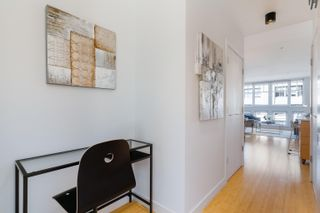 """Photo 34: 401 1072 HAMILTON Street in Vancouver: Yaletown Condo for sale in """"The Crandrall"""" (Vancouver West)  : MLS®# R2620695"""