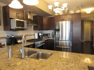 Photo 6: 35 Sturgeon Road in St. Albert: Condo for rent