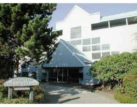 Main Photo: 21 1345 W 4TH AV in Vancouver: Condo for sale (False Creek)  : MLS®# V579945