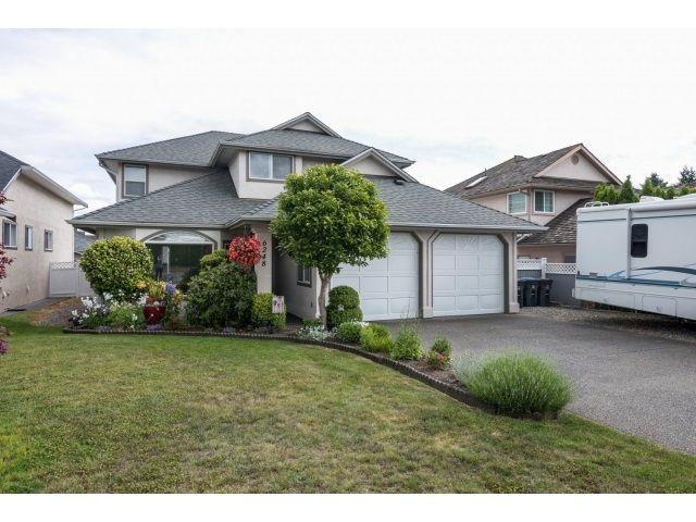 "Main Photo: 6248 190 Street in Surrey: Cloverdale BC House for sale in ""Cloverdale"" (Cloverdale)  : MLS®# R2070810"