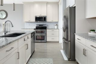 Photo 10: 8024 18 Avenue in Edmonton: Zone 53 House for sale : MLS®# E4229523