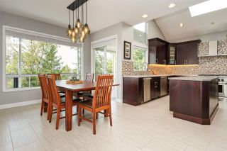 Photo 11: 2626 MARBLE Court in Coquitlam: Westwood Plateau House for sale : MLS®# R2401709