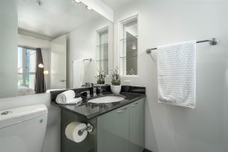 """Photo 21: 1106 1068 HORNBY Street in Vancouver: Downtown VW Condo for sale in """"The Canadian at Wall Centre"""" (Vancouver West)  : MLS®# R2485432"""