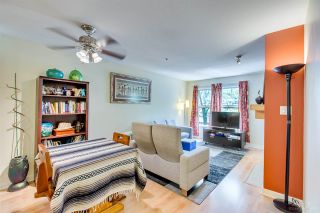 Photo 5: 208 38 SEVENTH AVENUE in New Westminster: GlenBrooke North Condo for sale : MLS®# R2383369