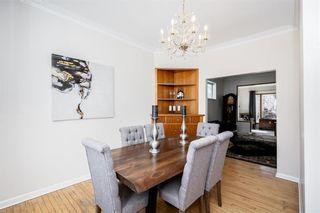 Photo 13: 263 Aubrey Street in Winnipeg: Wolseley Residential for sale (5B)  : MLS®# 202105171