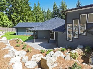 Photo 45: 3160 Klanawa Cres in COURTENAY: CV Courtenay East House for sale (Comox Valley)  : MLS®# 845517