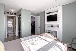Photo 21: 312 5510 SCHONSEE Drive in Edmonton: Zone 28 Condo for sale : MLS®# E4265102