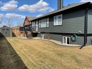 Photo 26: 3 MacDonnell Court in Battleford: Residential for sale : MLS®# SK849471