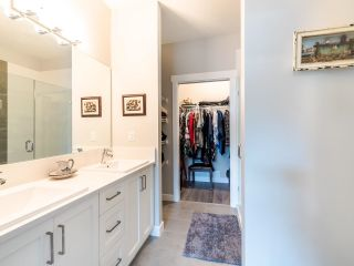 """Photo 18: 76 7138 210 Street in Langley: Willoughby Heights Townhouse for sale in """"PRESTWICK"""" : MLS®# R2593817"""