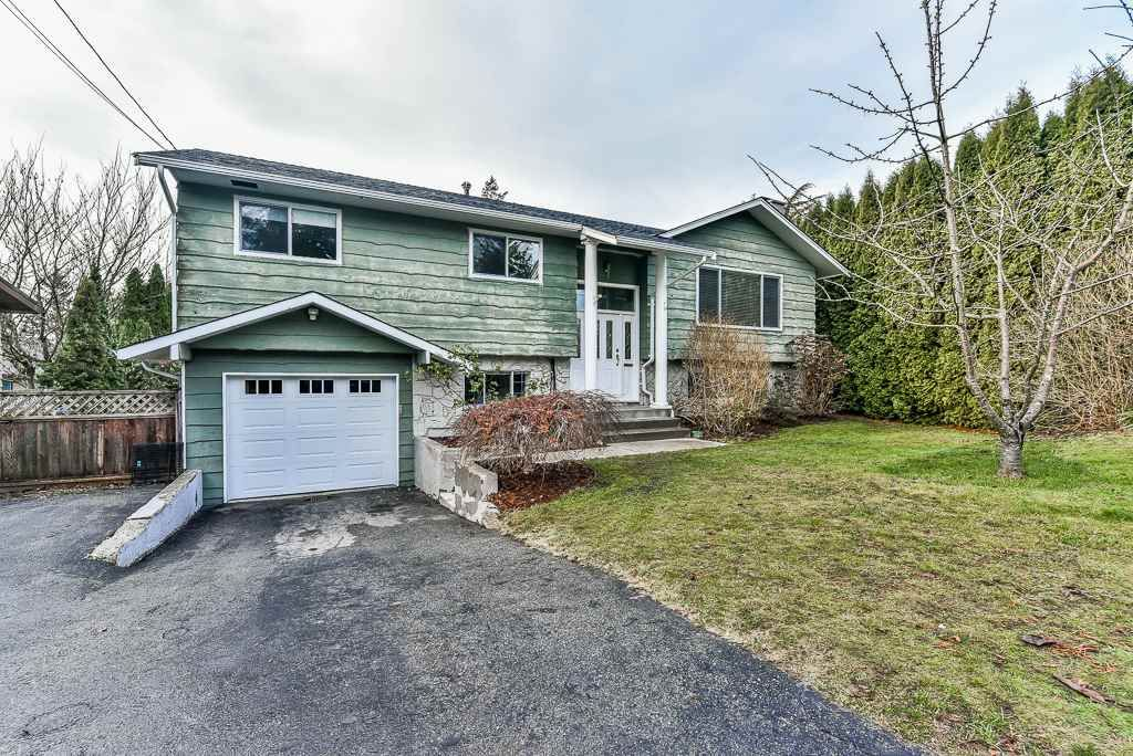 Main Photo: 7349 WHITBY PLACE in Delta: Nordel House for sale (N. Delta)  : MLS®# R2227620