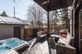Photo 44: 10937 74 Avenue in Edmonton: Zone 15 House for sale : MLS®# E4238614
