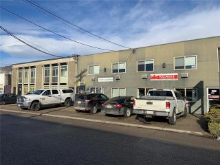 Photo 1: 2805 44 Avenue, in Vernon: Office for lease : MLS®# 10235401