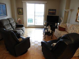 Photo 7: 803 10909 103 Avenue in Edmonton: Zone 12 Condo for sale : MLS®# E4262565