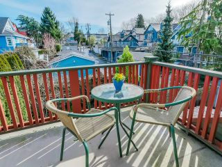 Photo 15: 2806 MANITOBA ST in Vancouver: Mount Pleasant VW House for sale (Vancouver West)  : MLS®# V1119582