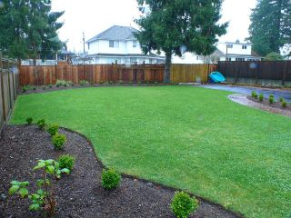 Photo 14: 1518 GROVER Avenue in Coquitlam: Central Coquitlam House for sale : MLS®# V745429