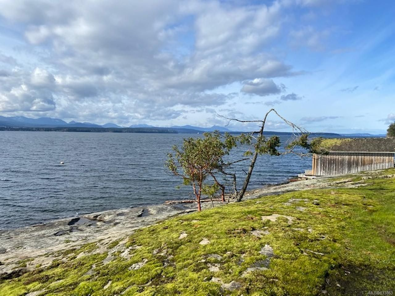 Photo 3: Photos: 255 Forbes Dr in THETIS ISLAND: Isl Thetis Island House for sale (Islands)  : MLS®# 833863