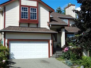 Photo 1: 2933 MEADOWVISTA Place in Coquitlam: Westwood Plateau House for sale : MLS®# V897867