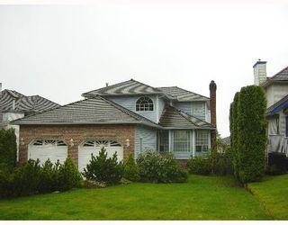 "Photo 1: 3330 ABBEY Lane in Coquitlam: Park Ridge Estates House for sale in ""PARK RIDGE ESTATES"" : MLS®# V644416"