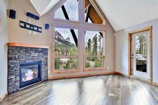 Photo 7: 303 2100A Stewart Creek Drive: Canmore Apartment for sale : MLS®# A1113991