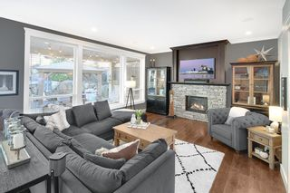 """Photo 4: 3377 SCOTCH PINE Avenue in Coquitlam: Burke Mountain House for sale in """"VCQBM"""" : MLS®# R2238965"""