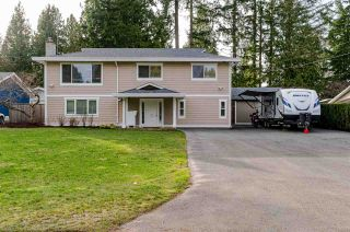 """Photo 2: 3891 205B Street in Langley: Brookswood Langley House for sale in """"BROOKSWOOD"""" : MLS®# R2545595"""