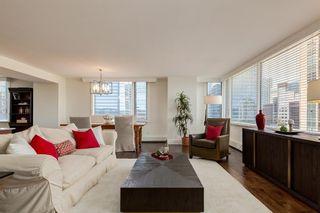 Photo 2: 802D 500 EAU CLAIRE Avenue SW in Calgary: Eau Claire Apartment for sale : MLS®# A1020034