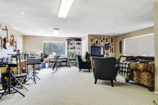 Photo 17: 21113 16 AVENUE in Langley: Agriculture for sale : MLS®# C8033266