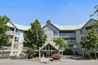 """Photo 21: 307 15150 29A Avenue in Surrey: King George Corridor Condo for sale in """"THE SANDS 2"""" (South Surrey White Rock)  : MLS®# R2193309"""